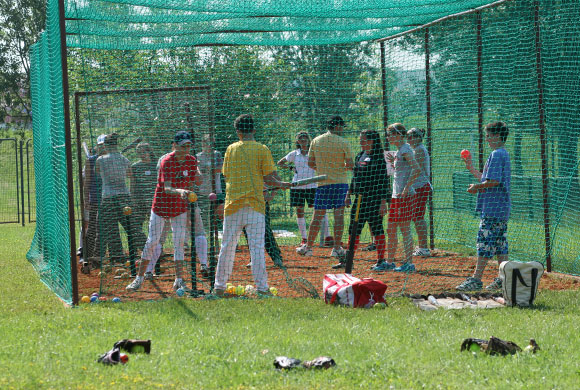 Europe-FIELDS-cages-softball-croatia-camp-team-practice